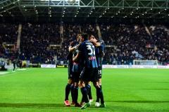 Atalanta Goal